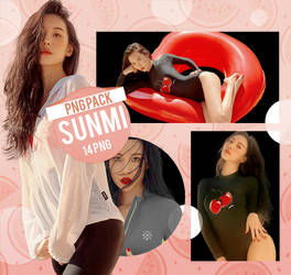[PNG] SUNMI - PNG PACK #11