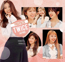 [PNG] TWICE - PNG PACK #15