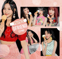 [PNG] GFRIEND - PNG PACK #16
