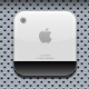 iPhone Icon PSD by gfx4more