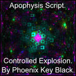 Controlled Explosion Script