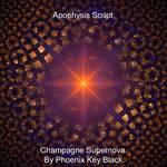 Champagne Supernova Script by phoenixkeyblack