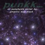 Punkk Script by phoenixkeyblack