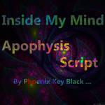 Inside My Mind - Script by phoenixkeyblack