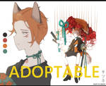 Auction Adopt (CLOSED) GIF!!!!