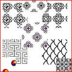 Korean Patterns 1