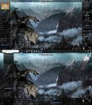 Skyrim Theme 1.0
