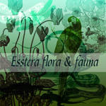 flora and fauna brushes