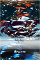 Water Texture Pack by LilyStox