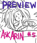 Ask Arin: Poke my nose