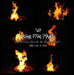 10 Fire Images