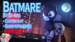[DL] Batmare Suit