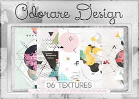 Abstract Geometric Textures 01