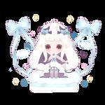 cupcake chibi animated