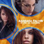 +Photopack Barbara Palvin