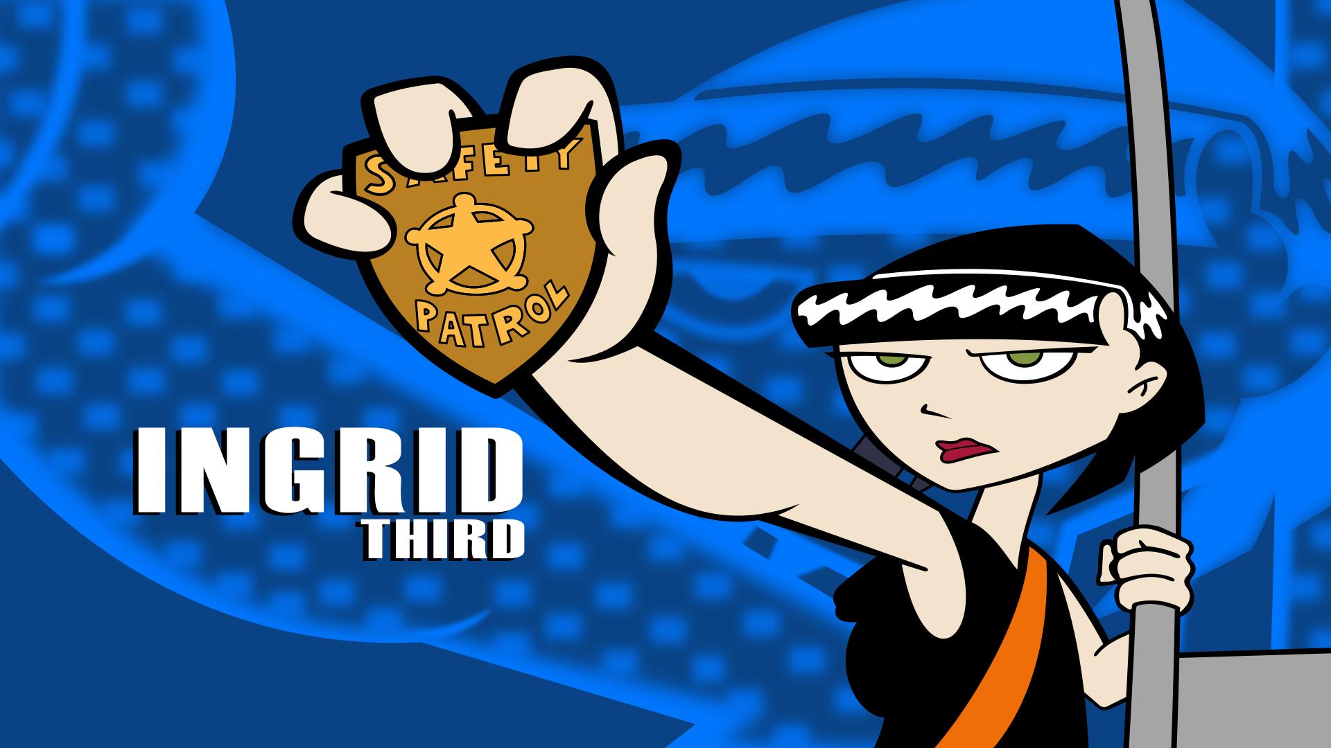Ingrid Third