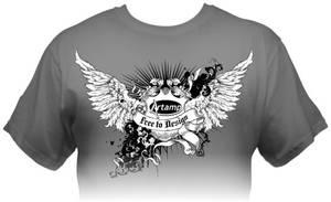 Fashion Heraldry Design