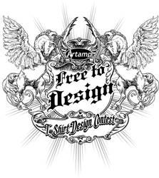 Free to Design 2.0 by artamp