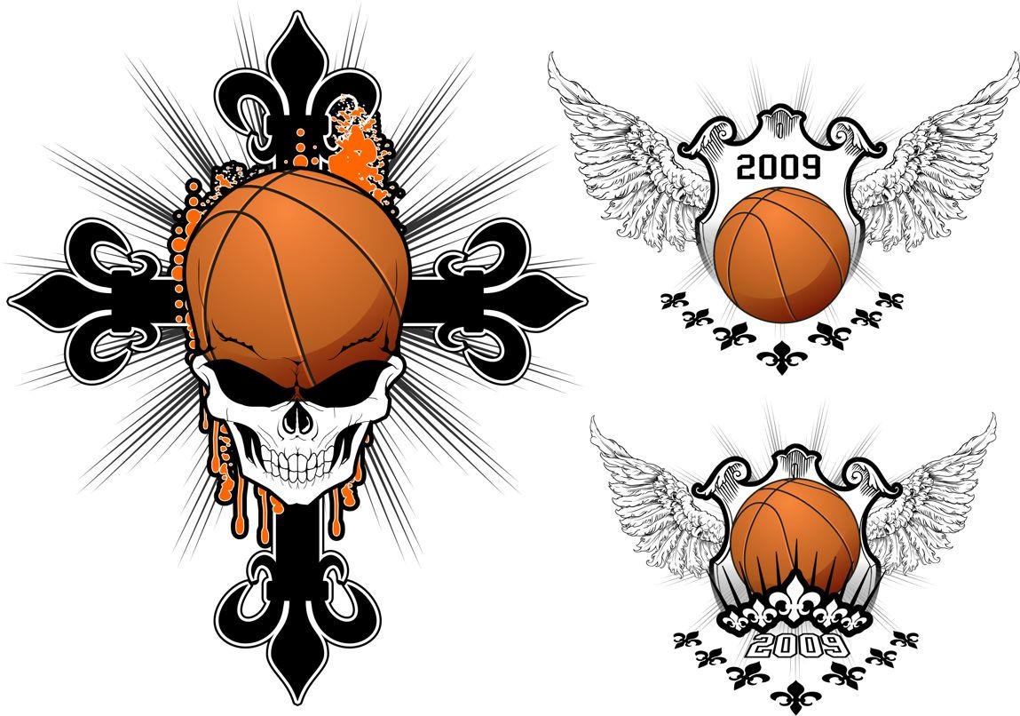 Basketball Graffiti Designs To Draw 33002 Softblog