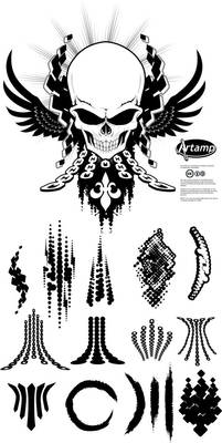 Abstract Vector Pack