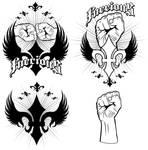 MMA Clip Art Pack