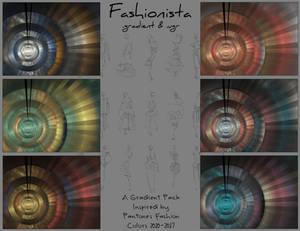 Fashionista by chibiamy