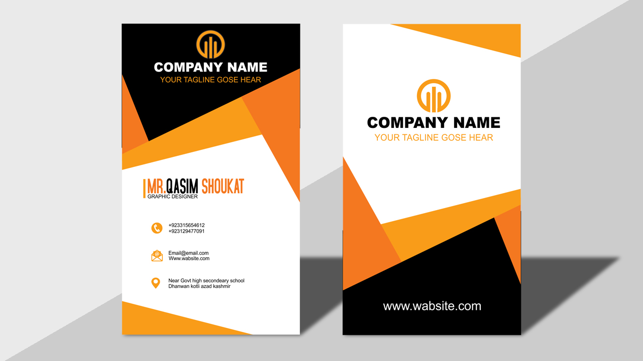 Business card design templates by mrqasimshoukat on deviantart business card design templates by mrqasimshoukat business card design templates by mrqasimshoukat cheaphphosting Images