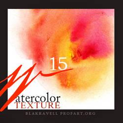 Watercolor texture Set 006