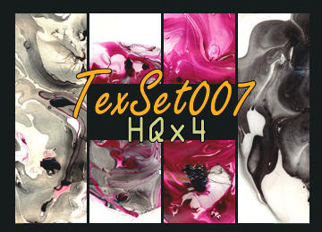 texture Set 007