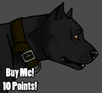 Buy to Use APBT Lineart