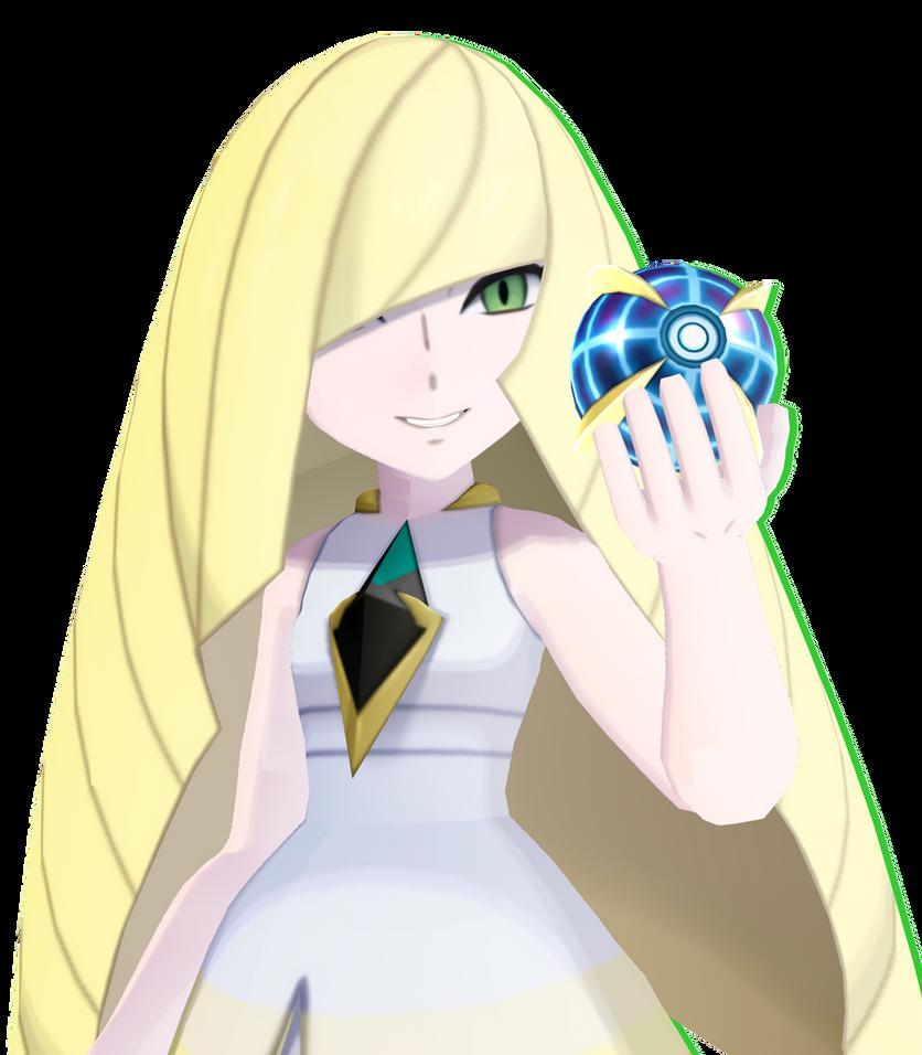 Mmd Pokemon Sun Moon Beast Ball Dl By Hylian Ale On Deviantart