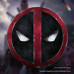 Deadpool Logo Movie Photoshop Tutorial