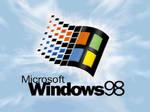 Windows 98 Boot Screen