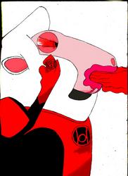 Doug, The Red Lantern