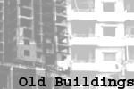 Old Buildings Brush Set by punkdyke