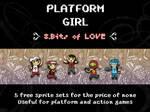 Free Platform Girl