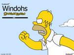 Windohs, Simpsons Edition