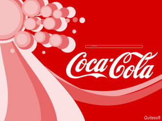 Coca-Cola bootskin by Joe-Leo