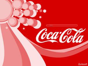 Coca-Cola bootskin