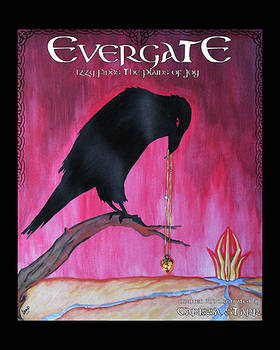 EVERGATE, an excerpt