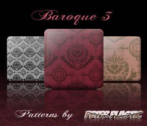 Baroque Patterns 3