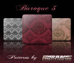 Baroque Patterns 3