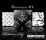 Baroque 4 pattern