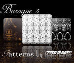 Baroque 5 Pattern