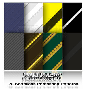 Photoshop Stripe patterns 2