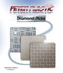 Diamond plate pattern for photoshop