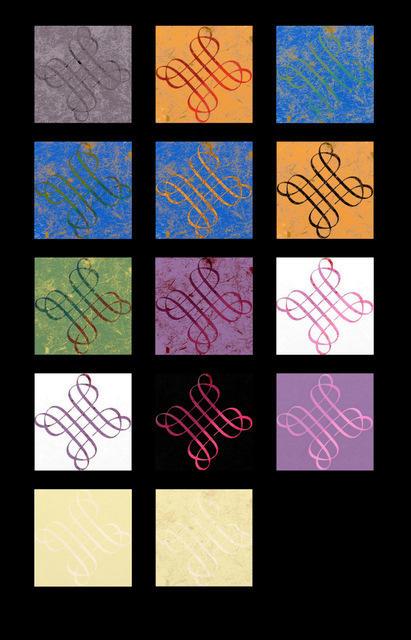 Knotwork Tiles Stock 1 by Foxytocin