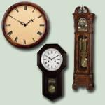 Clocks Pack psd