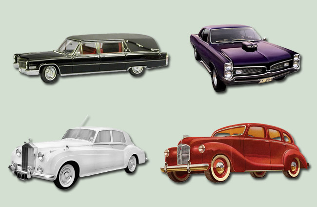 Vehicles Pack psd