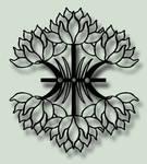 Floral Embellishent psd
